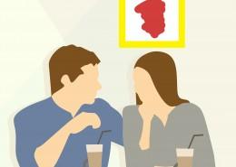 情侣扁平图案素材图片(9张)