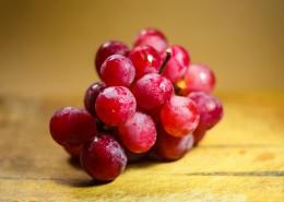营养丰富酸甜可口的葡萄图片(12张)