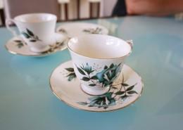 精美文艺的茶杯图片(14张)