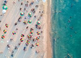 度假的海滩图片(10张)
