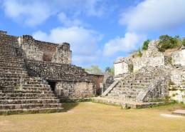 玛雅遗址风景图片(16张)