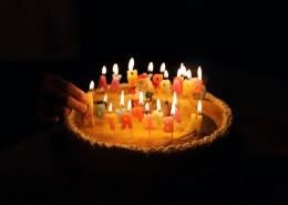 生日蛋糕图片(10张)