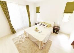 舒适的卧室图片(10张)