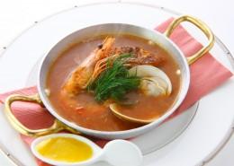 鲜美的海鲜美食图片(10张)
