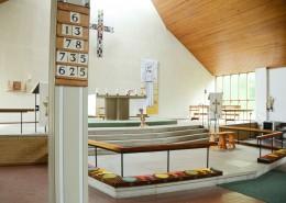 肃穆的教堂图片(11张)