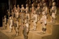 陕西博物馆藏品图片(37张)