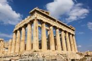 希腊雅典卫城风景图片(14张)