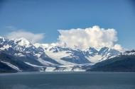 美国阿拉斯加冰川风景图片(15张)