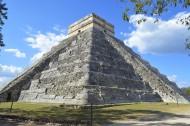 库库尔坎金字塔图片(15张)