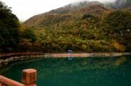 甘肃文县天池国家森林公园风景图片(13张)