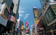 纽约建筑风景图片(20张)