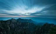 安徽黄山风景图片(7张)