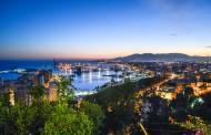 西班牙马拉加城市图片(18张)