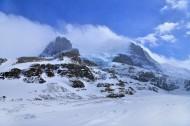 美国落基山脉风景图片(12张)