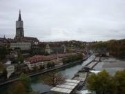 瑞士小镇风景图片(7张)