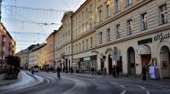 奥地利茵斯布鲁克风景图片(9张)