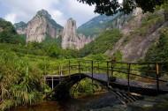 浙江温州雁荡山风景图片(14张)