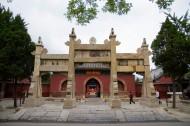 泰安岱庙图片(19张)
