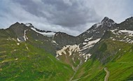 阿尔卑斯山风景图片(17张)