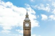 不同角度的英国大本钟图片(20张)
