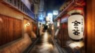 日本城市风景图片(10张)