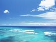 夏威夷海滩图片(19张)