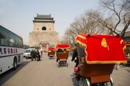 北京钟鼓楼图片(18张)