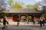 北京大学图片(16张)