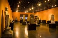 西安碑林博物馆图片(15张)