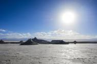青海茶卡盐湖图片(10张)