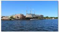 俄罗斯涅瓦河两岸风光图片(8张)