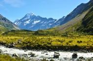新西兰库克山国家公园图片(16张)