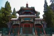北京牛街清真寺图片(5张)