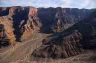 美国科罗拉多大峡谷风景图片(15张)