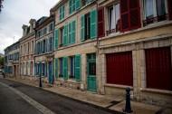 法国凡尔登城市风景图片(13张)