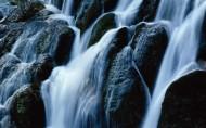 九寨沟瀑布群图片(15张)