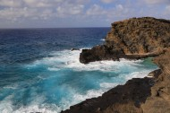 夏威夷海边风景图片(14张)