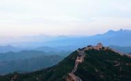 北京金山岭长城风景图片(18张)