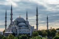 土耳其伊斯坦布尔风景图片(18张)
