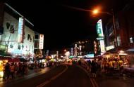 台湾夜市图片(11张)