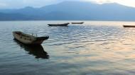 泸沽湖风景图片(19张)