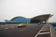 上海浦东机场图片(16张)