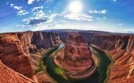 震撼的美国大峡谷图片(15张)