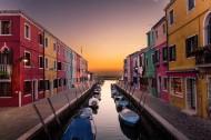 意大利威尼斯城市风景图片(14张)
