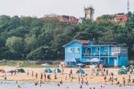 山东青岛海边风景图片(10张)