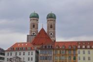德国慕尼黑风景图片(12张)