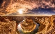 美国大峡谷图片(7张)