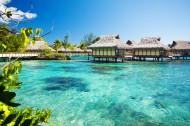 马尔代夫海边风景图片(20张)