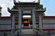 福建泉州开元寺风景图片(15张)