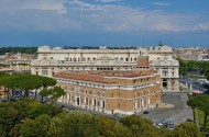 意大利首都罗马风景图片(17张)